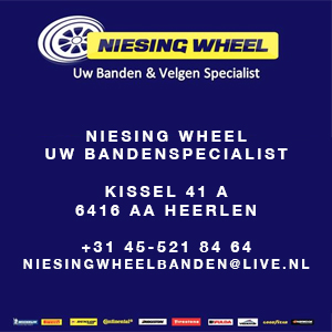Niesing Wheel